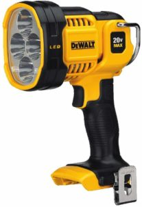 DEWALT 20V MAX LED Work Light