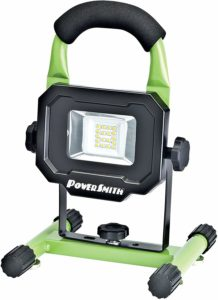 PowerSmith PWLR1110M Work Light