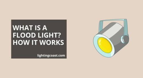 What is a Flood Light and How it Works?