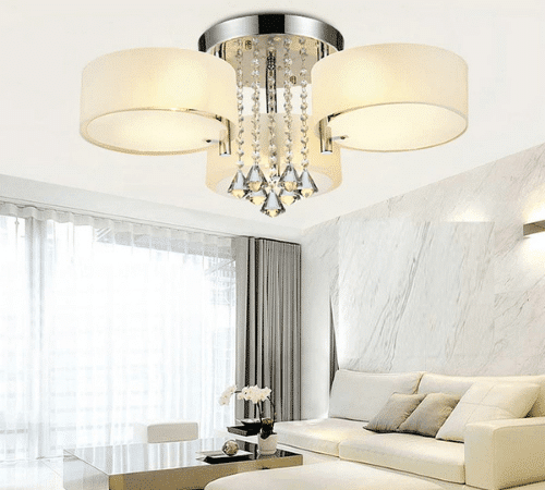 Why Are Some Chandeliers Not Dimmable?
